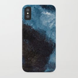 Space Chapter 1 iPhone Case