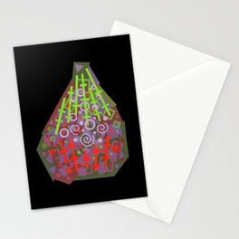 Fig (Figue) Stationery Cards
