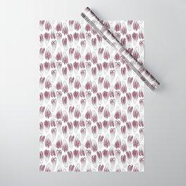 radicchio Wrapping Paper