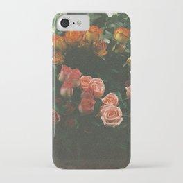D A H L I A iPhone Case
