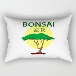Bonsai II Rectangular Pillow
