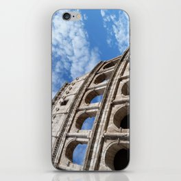 Colosseum iPhone Skin