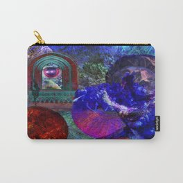 Solar Wall Carry-All Pouch