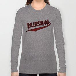 YOLOSWAG Long Sleeve T-shirt