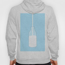 Milk Bottle Hoody
