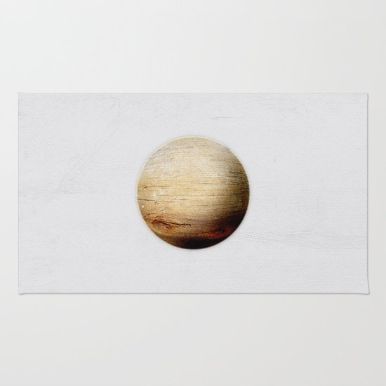 Element: Earth Rug