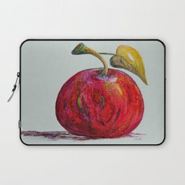 Kaleidoscope Apple or APPLE FOR THE TEACHER Laptop Sleeve