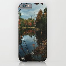 New York Fall iPhone 6s Slim Case