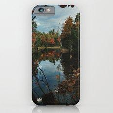 New York Fall Slim Case iPhone 6s