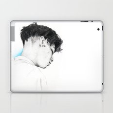 A Million Little Pieces. Laptop & iPad Skin