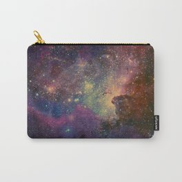 univers abstrait Carry-All Pouch