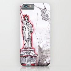 Statue of Liberty  iPhone 6s Slim Case