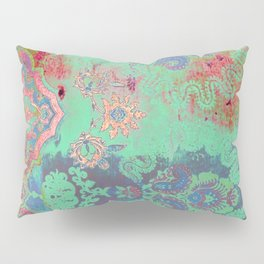 Tracy Porter / Poetic Wanderlust: You. Me. Oui. Pillow Sham