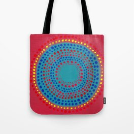 Dotto 13 Tote Bag