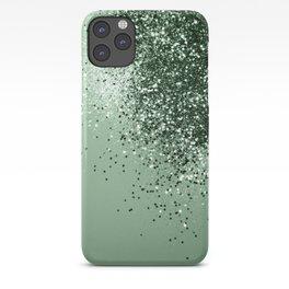 Cali Summer Vibes Lady Glitter #14 #shiny #decor #art #society6 iPhone Case