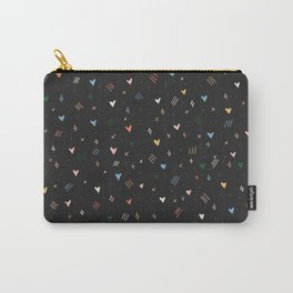 Dark & Charming Carry-All Pouch