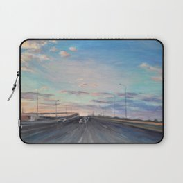 The way home_State Route 1 Laptop Sleeve