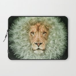 Dan The Lion Laptop Sleeve