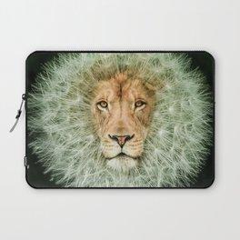 Dan The Lion Laptop Sleeve