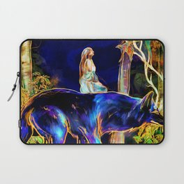 The Road Back Laptop Sleeve