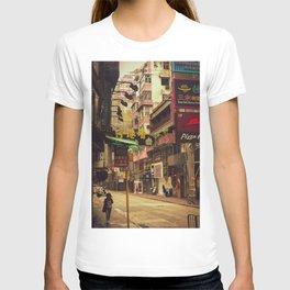 Kowloon Street T-shirt