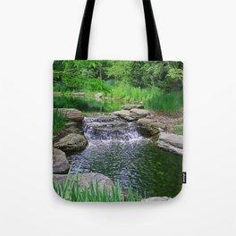 Get Comfortable Tote Bag