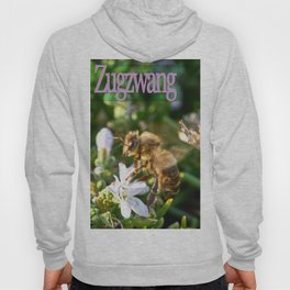 Zugzwang Honey Bumbler Hoody