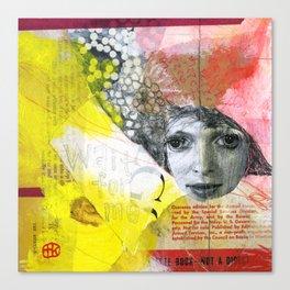 PIPE DREAM 024 Canvas Print