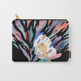 Poetry is dangerous Carry-All Pouch