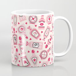 Love Potion Coffee Mug
