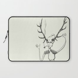 The Druid Laptop Sleeve