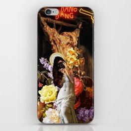 Venus de Milo Selfie. iPhone Skin