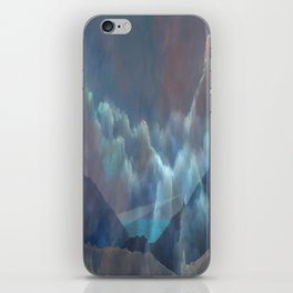 Distant Lighthouse iPhone Skin