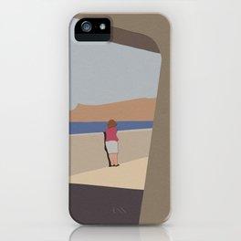 Columbia River iPhone Case