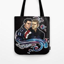 .: Sanity Check :. Tote Bag