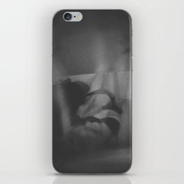 Exorcism I iPhone Skin