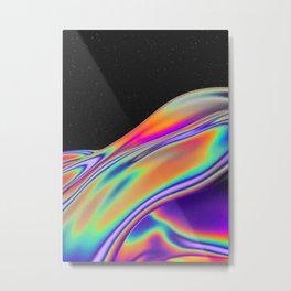 COAX & BOTANY Metal Print