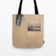 Firth of Forth Tote Bag