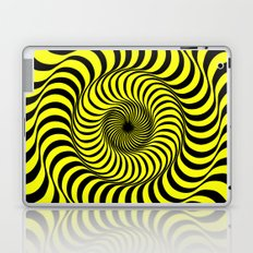 70's Summer Fun Laptop & iPad Skin