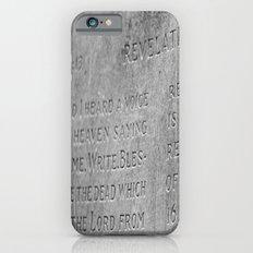 Revelation Slim Case iPhone 6s