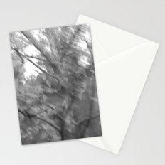 Treeage I - BW Stationery Cards