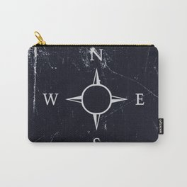 Dark compass Carry-All Pouch
