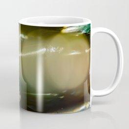 The Bokeh Fish One Coffee Mug