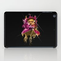 dali iPad Cases featuring Dali by Juan Alonzo