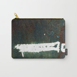 match stick on ink Carry-All Pouch