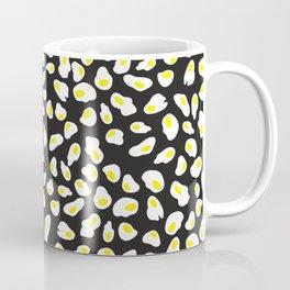 Eggos Pattern Coffee Mug