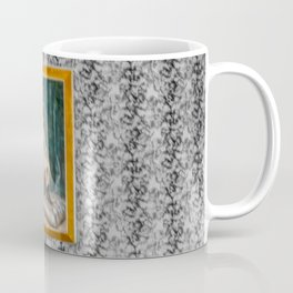 The Breakers Bedroom Coffee Mug