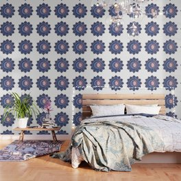 Zodiac Mandala Wallpaper
