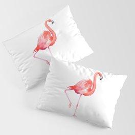 Flamingo #2 Pillow Sham