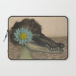 MANEATER Laptop Sleeve